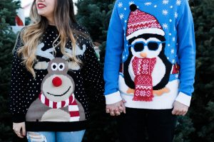 darit ugly sweaters